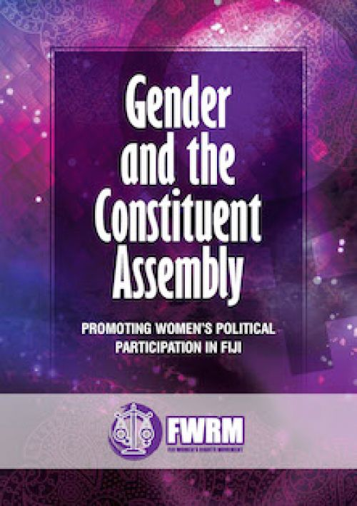 Gender and the Constituent Assembly